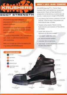 Jual dgn Jujur : Safety Shoes Harga Damai | cek stock lengkap