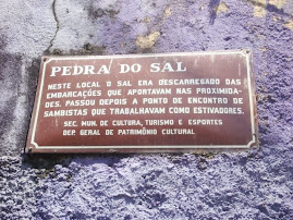 PEDRA DO SAL