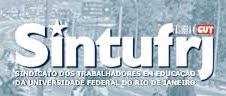 APOIO DO Sindicato dos Trabalhadores em Educação da UFRJ