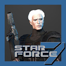 Star Force 7: New artwork posted at StarForce7.