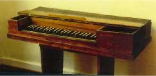 an overview of one of the earliest instruments the jc denner chalumeau