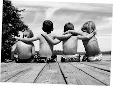 Amigos são para sempre