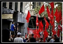 EL SOCIALISMO EN EL 34 ANIVERSARIO DEL GOLPE