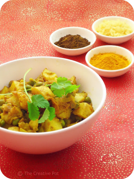 Aloo Phujia [photo]