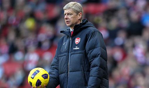 Ashburton Grove - Arsenal news and Arsenal opinion: Sonia ... Arsene Wenger Affair
