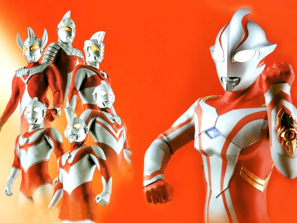 Ultraman Zoffy Bro...