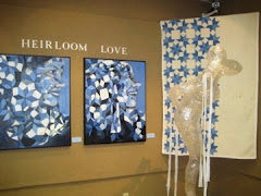 Heirloom Love Art Show