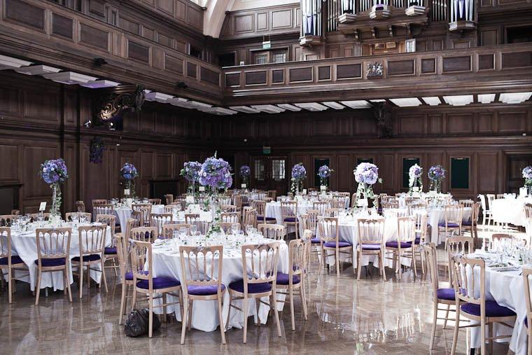 London Reception Venues Dry Hire Or Under 10k Wedding
