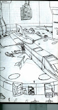 The Atlantean Air Hangar
