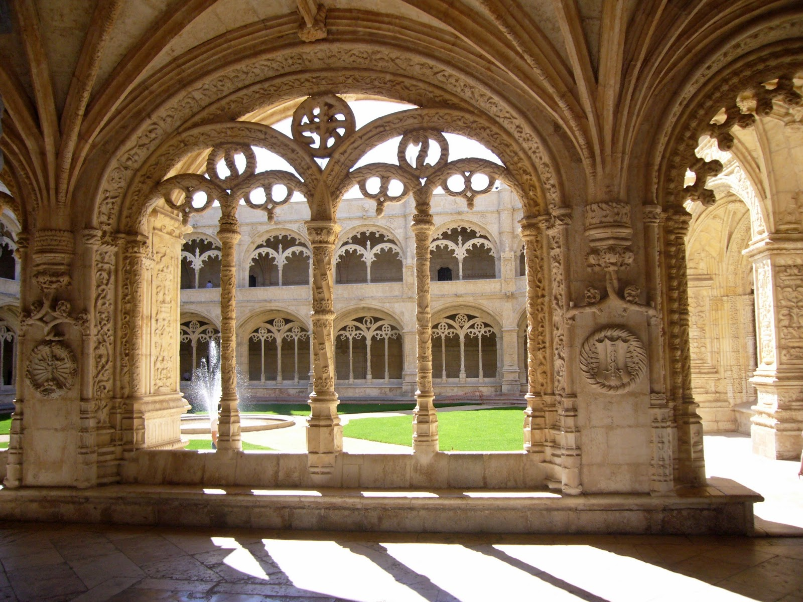 Mosteiro dos Jerónimos | Flickr - Photo Sharing!
