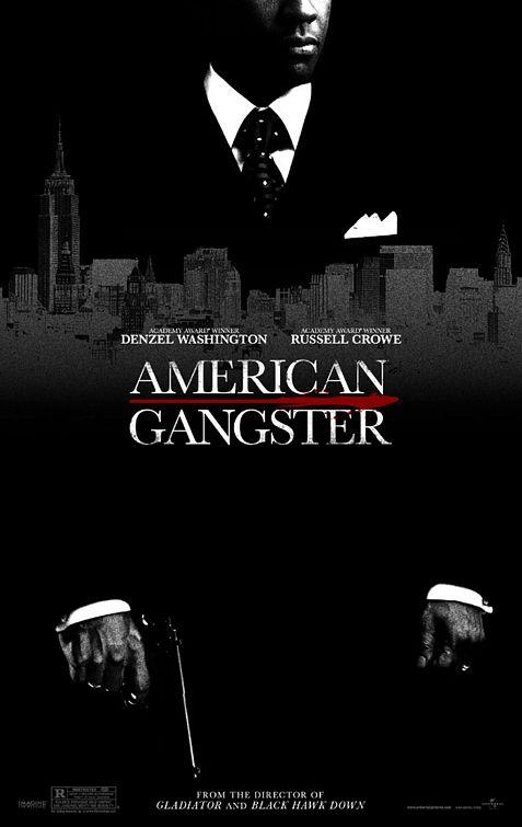 Amerikan Gangsteri İzle