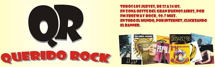 Querido Rock