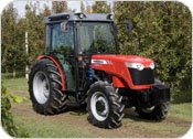 Massey Ferguson  - klikni za video