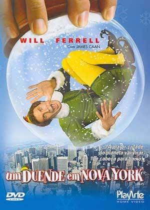 Um Duende em Nova York  Download Filme