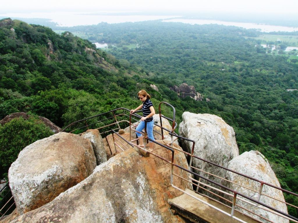 Цейлонские каникулы
