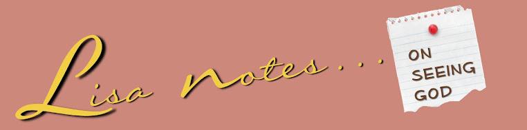 Lisa Notes