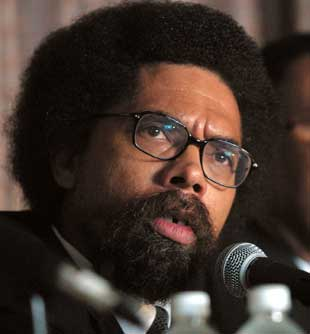 cornel west Cornel West, Quincy Jones to Headline King Holiday –YTimes.com