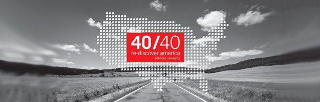 (Re)Discover America