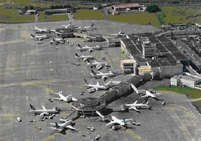 es el transporte aereo: