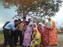 MaSe Di Matrikulasi Pulau Pinang