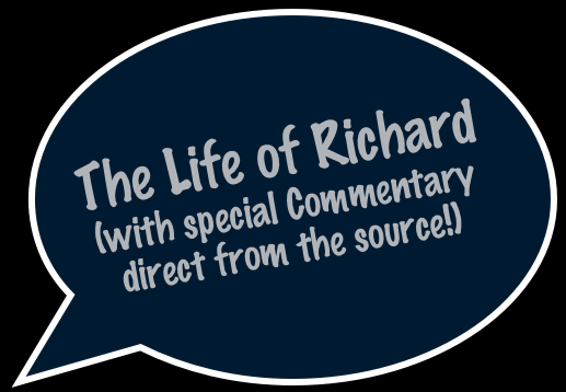 The Life of Richard