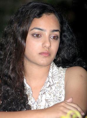 Nithya Menon