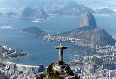 Rio - Cidade Maravilhosa