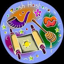 Rosh Hashaná - 5778