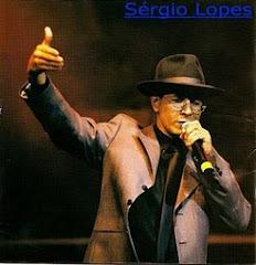 Sérgio Lopes - O poeta