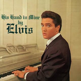 Todos en pie! ELVIS - Página 2 Elvis+Presley+-+His+Hand+In+Mine