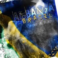 Alabanza Brasil - Cantaré de Tu Amor 2009