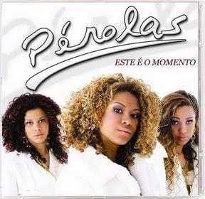 Trio Perolas - Este é o Momento
