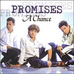 Promises - A Chance 2004