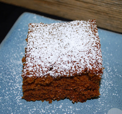 Gingerbread Snacking Cake - from Martha Stewart Living/Bread & Honey ...