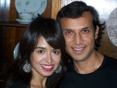 jesse borrego wife
