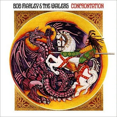 Bob Marley & The Wailers - Confrontation (Remastered). DOWNLOAD ( A Pedido)