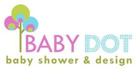 BABY DOT- Empresa de Listas de regalos para el Bebé