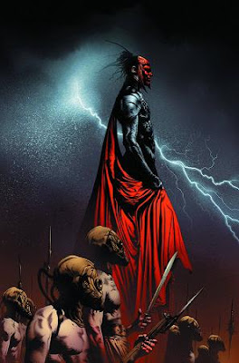 Stephen King_La Torre Nera_Gilead