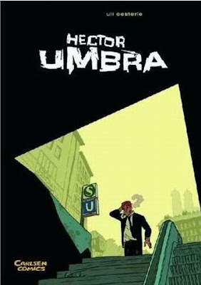 Hector Umbra Edizioni BD