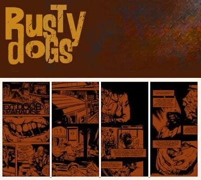 Rusty Dogs_Emiliano Longobardi