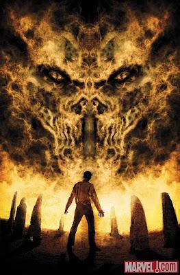 Stephen King_N_Marvel