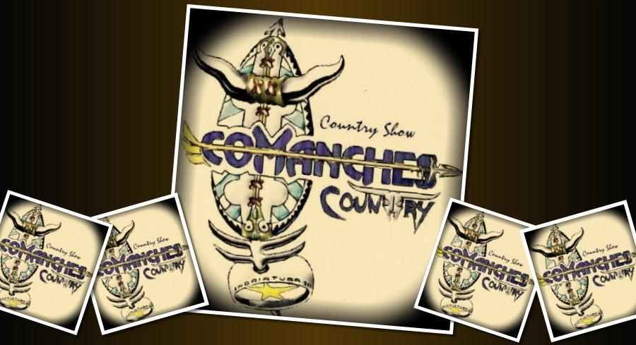 _Comanches Country Show_