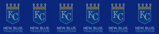 New Blue Tradition