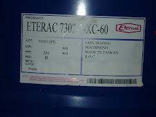 ETERAC 7302 - 60