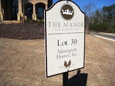 Monogram Home Builders-Manor North Estates