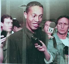 ... Entrevista com Ronaldinho Gaúcho na Seleção Brasileira