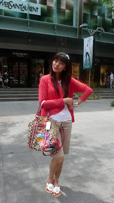 poppy girl @ intan meilisa
