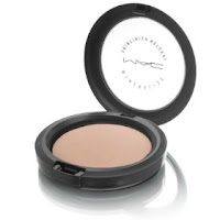 Pressed Powder - MAC Mineralize Skin Finish