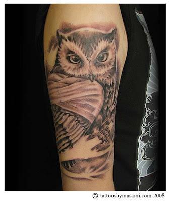 spine tattoo designs. Spine 3D Tattoo Design