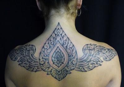 new tattoo,  tattoo design